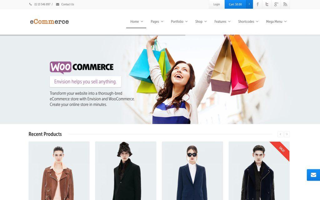 professional-ecommerce-website