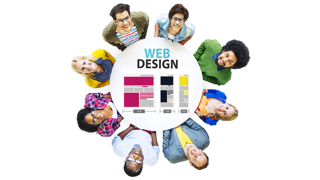 Discount Web Design