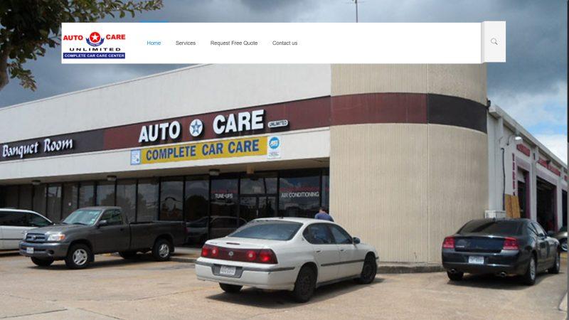 autocare-unlimited-web-design