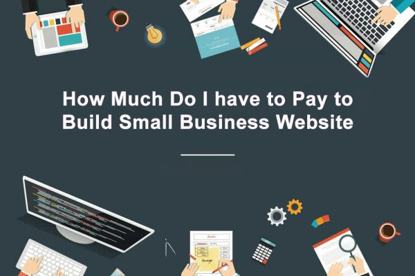 Small Business Web Design Price